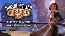 Bioshock Infinite: Burial At Sea - An interview with Ken Levine