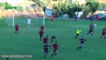Τα γκολ της 2ης αγωνιστικής (20-10-2013)
