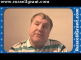 Russell Grant Video Horoscope Virgo October Saturday 26th 2013 www.russellgrant.com