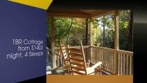 Cabin Rentals Asheville NC-Chalet Rentals NC