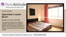 1 Bedroom Apartment for rent - Neuilly sur Seine, Neuilly sur Seine - Ref. 468