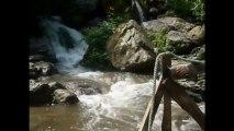 Algrie -Blida c'est aussi pays des cascades et chutes d'eau