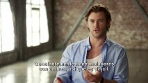 Thor  The Dark World Featurette   Thor & Jane (2013)  HD Chris Hemsworth