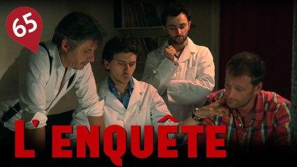 65 - L'ENQUETE (Feat Julfou)