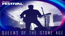 [ DOWNLOAD ALBUM ] Queens of the Stone Age - iTunes Festival: London 2013 - EP [ iTunesRip ]