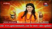 TV Ka Dharam Yudh-26 Oct 2013