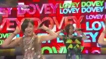 [120629] T-ara - Lovey Dovey (2012 MuBank Half Year Special)
