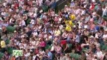 Wimbledon 2013 2nd round Highlight Maria Sharapova vs Michelle Larcher De Brito (HD 720p)