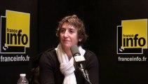 Femmes d'exception 27 10 2013 - Marinette Pichon