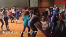 Festival Mini-Momes et Maxi-Momes - Les enfants ont aussi leur bal breton