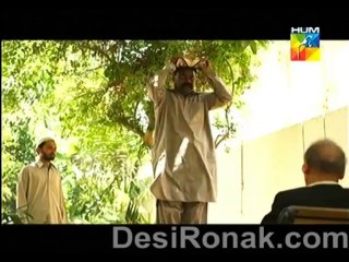 Aseer Zadi - Episode 11 - October 26, 2013 - Part 2