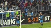 Tours FC (TOURS) - Stade Lavallois (LAVAL) Le résumé du match (12ème journée) - 2013/2014