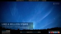 """Dreamy and Optimistic Pop /Rock Song  """"Like a Million Stars"""" -Royalty Free -"""