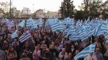 Grèce: rassemblement d'Aube dorée à Athènes