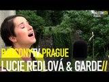 LUCIE REDLOVÁ & GARDE - DOKONALÁ (BalconyTV)