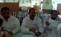 KTBA General Body Meeting 11.7.2011 Explaination of Finance Act 2011 by Muhammad Younas Ghazi