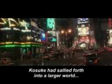 UDON - movie 01
