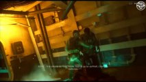 """BattleField 4 - Mission N°3 : """"La chute d'un Titan """" à la mer de Chine méridionale"""