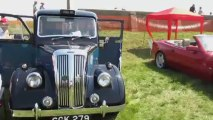 At A Classic Car Show In Walton-on-the-Naze Essex Part 3