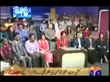 Bilawal Butto Zardari Funny Interview on Geo TV - Khabarnaak 26 october