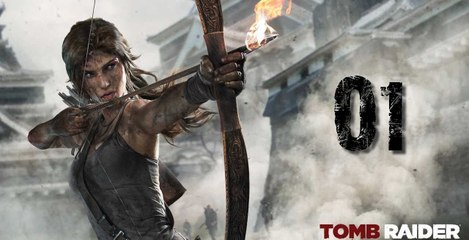 Tomb Raider [1] The lost