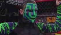 ▶ TNA Lockdown 2013 - Jeff Hardy vs Bully Ray TNA World Heavyweight Championship HQ - YouTube