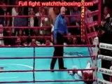 Abraham vs De Carolis fight video