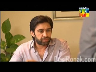 Rishtay Kuch Adhoray Se - Episode 11 - October 27, 2013 - Part 1
