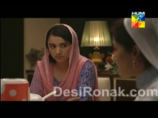 Rishtay Kuch Adhoray Se - Episode 11 - October 27, 2013 - Part 3