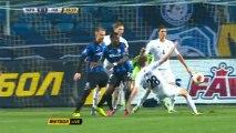 """Черноморец - Говерла 1т. """"myfootball.ws"""""""