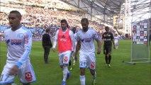 Olympique de Marseille (OM) - Stade de Reims (SdR) Le résumé du match (11ème journée) - 2013/2014