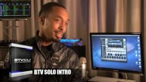 BTVSOLO Music Production Software - Music Production For Mac & PC