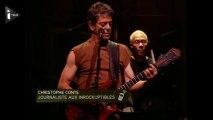 Le chanteur Lou Reed est mort à 71 ans