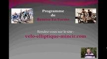 elliptique a vendre Belgique