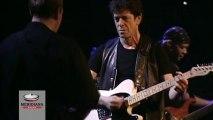 E' morto a 71 anni Lou Reed, addio al leader e cantante dei Velvet Underground