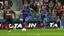 SC Bastia (SCB) - OGC Nice (OGCN) Le résumé du match (11ème journée) - 2013/2014