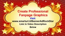 Best Facebook Fan Page Graphics Software | Create And Design Custom Facebook Fan Page Timeline App Cover Images