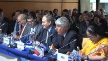 Le message d'Ajaccio : Un sommet ministériel international pour la conservation des océans (IMPAC3)