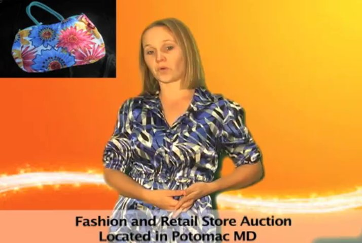 Retail Store Auction