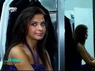 Most beautifull romanian girl