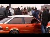Oldies vs Gangstas