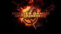 HUNGER GAMES L'EMBRASEMENT - Bande-Annonce Finale [VOST|HD720p]