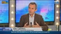 La Révolution des objets connectés, Éric Careel, dans GMB – 28/10