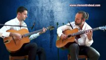 Sunny - duo guitare jazz manouche pour mariages et événements - Clément Reboul