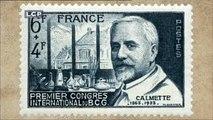 Histoires de timbres : Histoires de Timbres : Albert Calmette