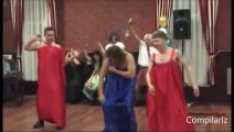 Les pires danses de Mariage en RUSSIE : Compilation enorme.
