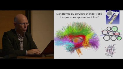 Les neurones de la lecture par Stanislas Dehaene