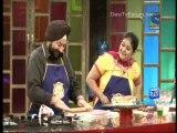 Kitchen Khiladi 26th October 2013 Video Watch Online pt3