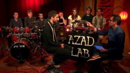 100% Musique > Azad Lab