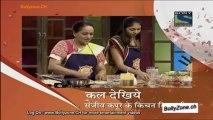 Kitchen Khiladi 1080p Precap Promo 29th October 2013 Watch Online HD